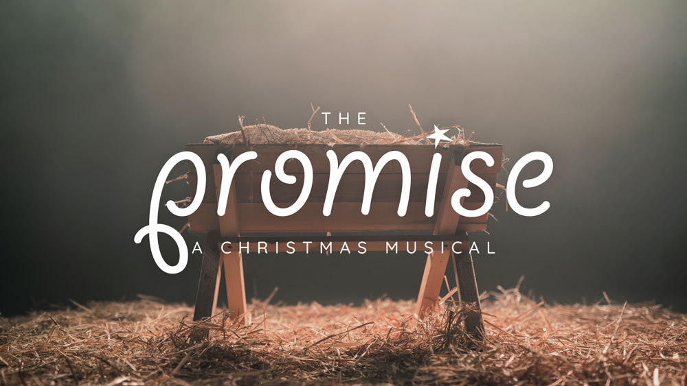 The Promise Christmas Musical | CORE Christian Community